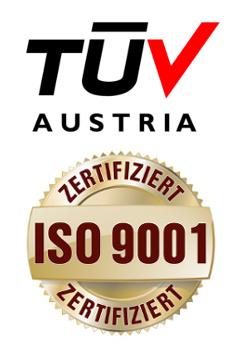 tuv-iso-certificate
